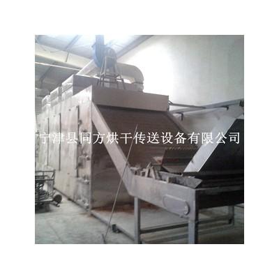 农副产品烘干机豆柏饲料烘干机大型多层带式干燥设备质优价廉
