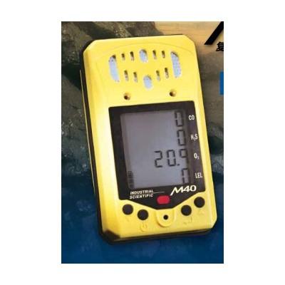 英思科M40四合一气体检测仪