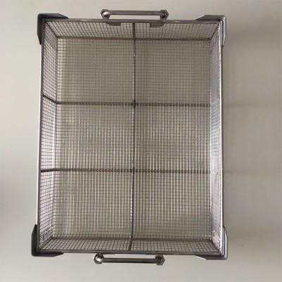 批发生产长方体网篮