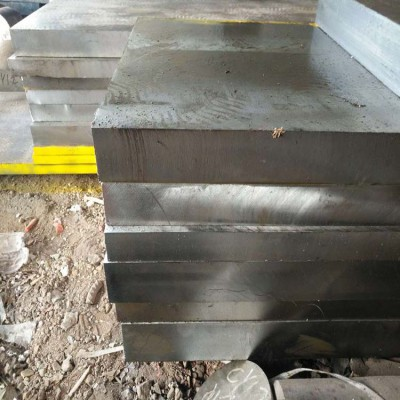 佛山市顺德区厂家泰圆批发电炉DC53锻板规格料冷作MJG