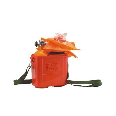 ZYX30压缩氧自救器,30分钟压缩氧自救器