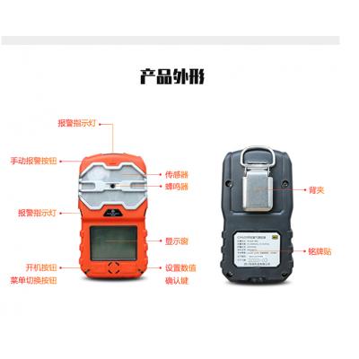 CJY4/1000甲烷一氧化碳测定器