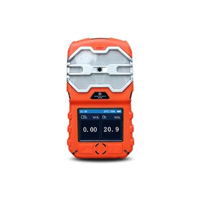 CJR10/4(A)甲烷二氧化碳测定器