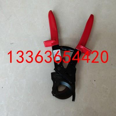 资质施工认证工具线缆软质切刀一二三四五级承装承修承试工具