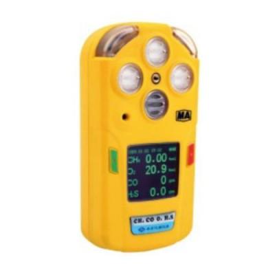 便携式jcb4甲烷报警仪,JCB4(A)便携式瓦斯报警仪