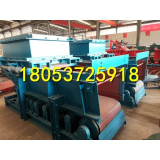 GLD甲带式给煤机维护方便 矿用甲带式给煤机出厂价格优惠