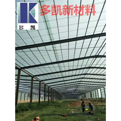 郑州采光板透明瓦绿色透明瓦生产厂家