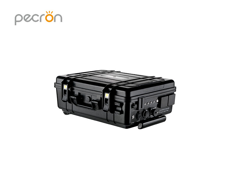 百克龙 拉杆式大功率交直流电源T6000