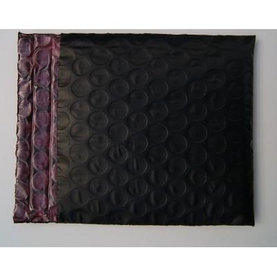 定制黑色导电膜红色防静电气泡袋厂家,包邮导电膜汽泡袋