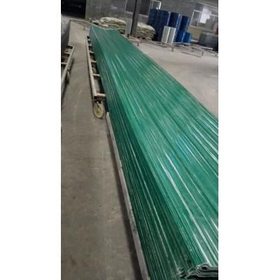 绿色透明瓦生产厂家
