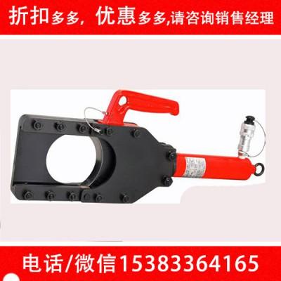 电力电缆剪切工具P-100A分离式软质切刀分体式液压切刀