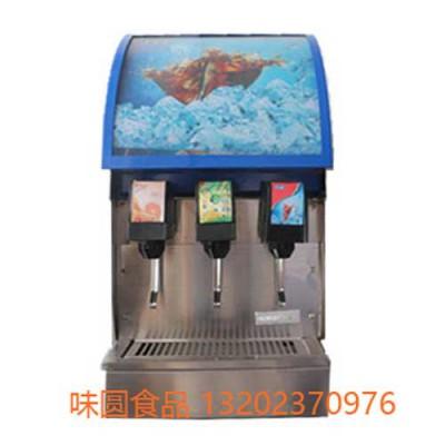 亳州可乐饮料现调机厂家