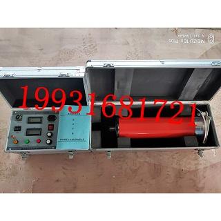 电力资质直流高压发生器DC:120kV/2mA承承试四级工具