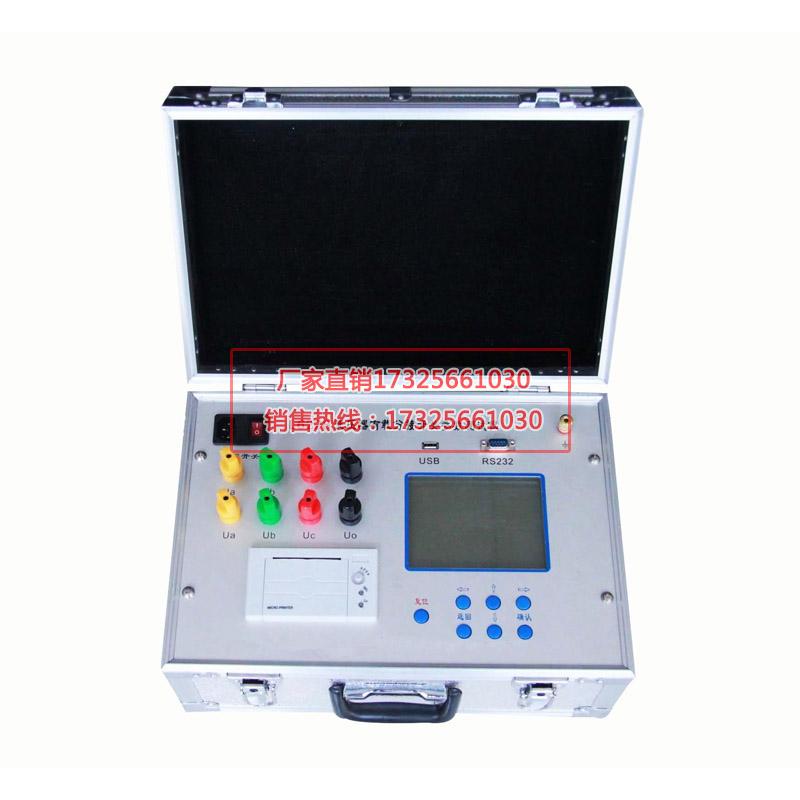 承试电力有载分接开关测试仪I≥1A一站式采购