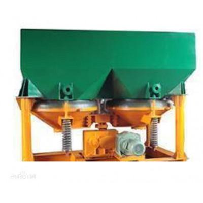 巩义铂思特选钨设备钨矿选矿与加工设备钨矿选矿技术钨矿重选设备