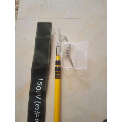 绝缘异物棒  (铁路作业)刀,叉子,除草工具,鸟窝