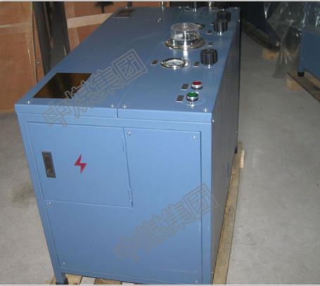 AE101A氧气充填泵的优势有哪些