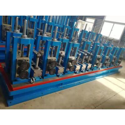 河南高频焊管机