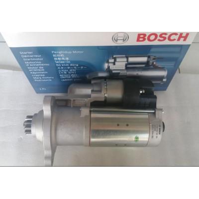 2031368斯堪尼亚起动机-Unipoint/BOSCH