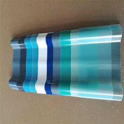 商丘透明瓦塑料大棚采光板厂家