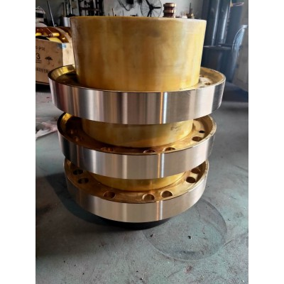 YRKK800湘潭产高压电机集电环-不锈钢YRKK710滑环
