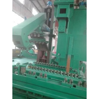 欢迎咨询螺旋焊管设备