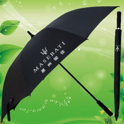 清远百欢雨伞厂 惠州玛莎拉蒂高尔夫雨伞
