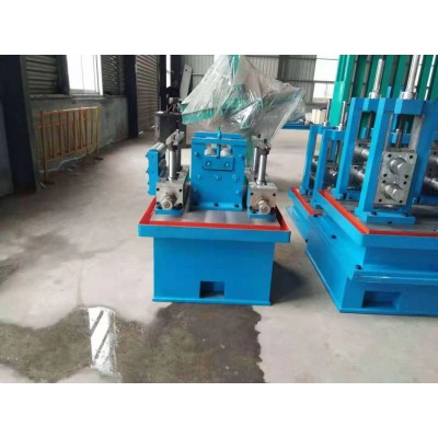 直接成方设备,高频焊管设备-泊衡