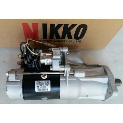 32G66-10101三菱S4K起动机