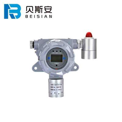 无线气体报警器,煤气报警器,可燃气体报警器-深圳贝斯安