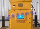 矿用隔爆兼本安型UPS锂离子蓄电池电源