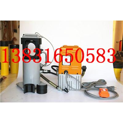 SCH-60A分体式压接机单回路导线压接机液压导线压接钳