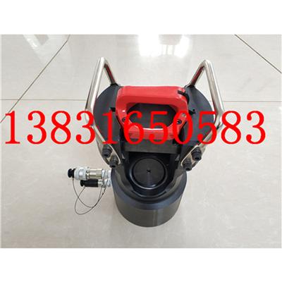 SCH-100分体式压接机导线压接机钢绞线压接钳电动液压钳