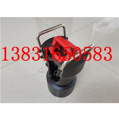 SCH-100分体式压接机双回路导线压接机铜铝端子压接钳