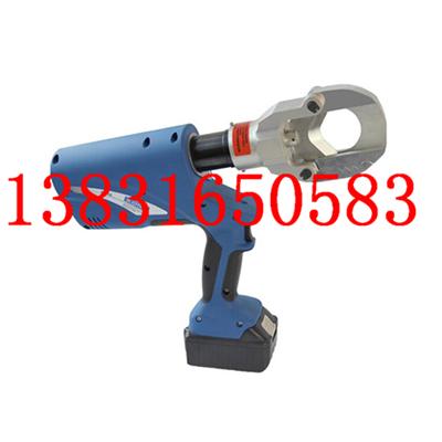 EC-50电动液压切刀电动液压剪刀电动铜铝电缆剪刀