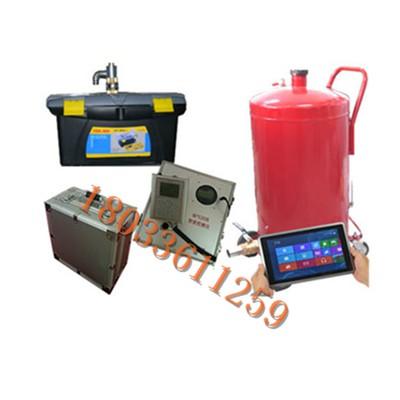 YQJY-2便携式油气回收智能检测仪加油站油气回收装置多参数