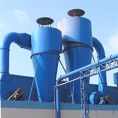 全旺环保设备专业生产厂家旋风除尘器优缺点