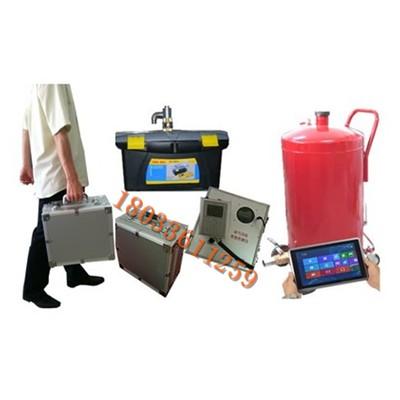 机械总院YQJY-2油气回收综合检测仪便携油气回收智能检测仪