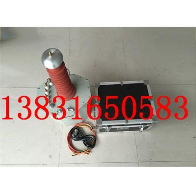 承装修试工频耐压试验装置AC:10kVA/100kV三级资质