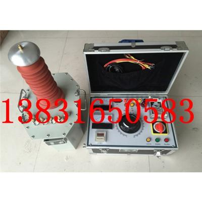 承试三级工频耐压试验装置AC:10kVA/100kV资质设备