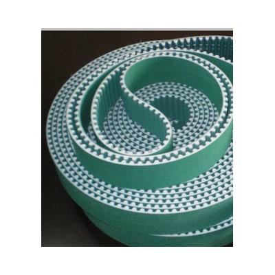 韩国WOOYANG同步带聚氨酯加钢丝同步带特殊加工带子