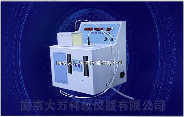 凝固点降低一体化实验装置FPD-3B