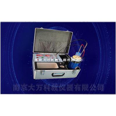 溶解热测定一体化实验装置NDRH-2S