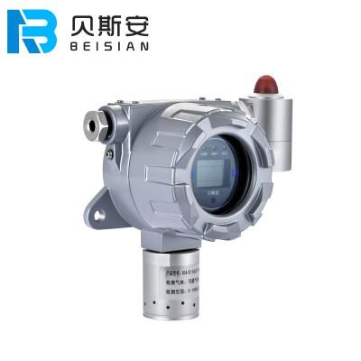解决方案 / 气体检测案例BSA/QT-BJTDI深圳贝斯安