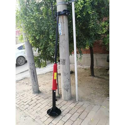 电线杆整杆器 电力施工抢修线杆调整器 电线杆扶杆器