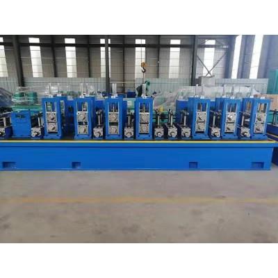 提供各种规格的高频焊管生产线 焊管成型机