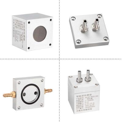 挥发性VOC气体传感器模组BSA/QT-ZNPID深圳贝斯安