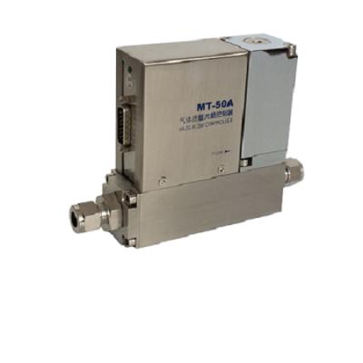 成都温江50A气体质量流量控制器