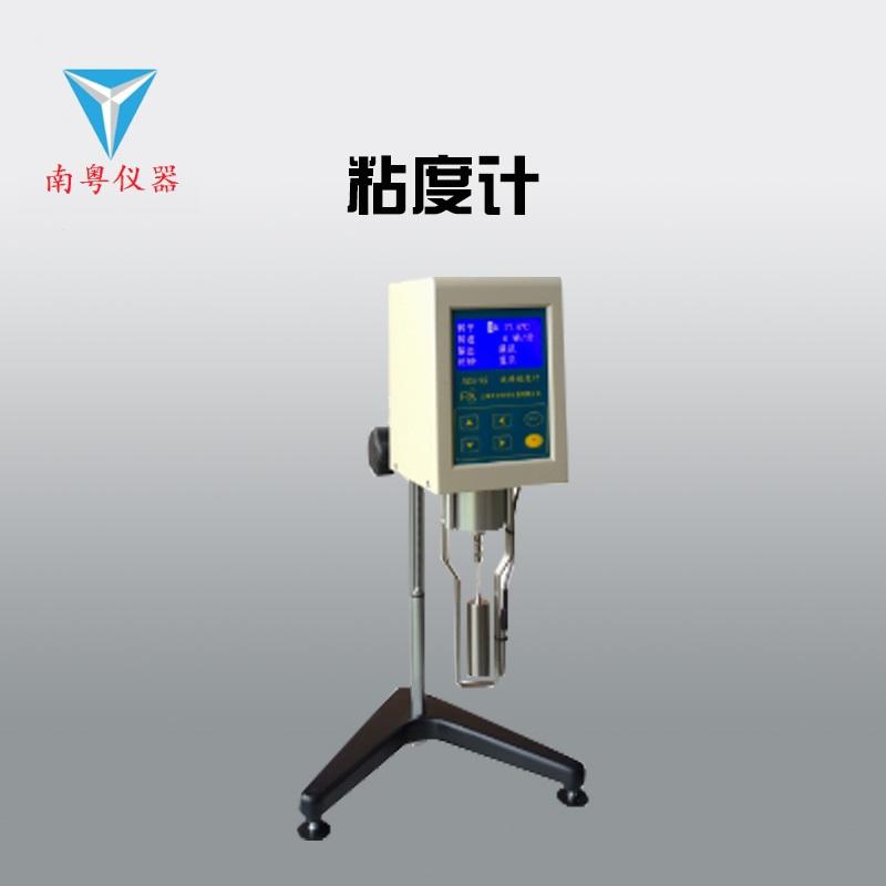 甲基硅油粘度仪南粤供应