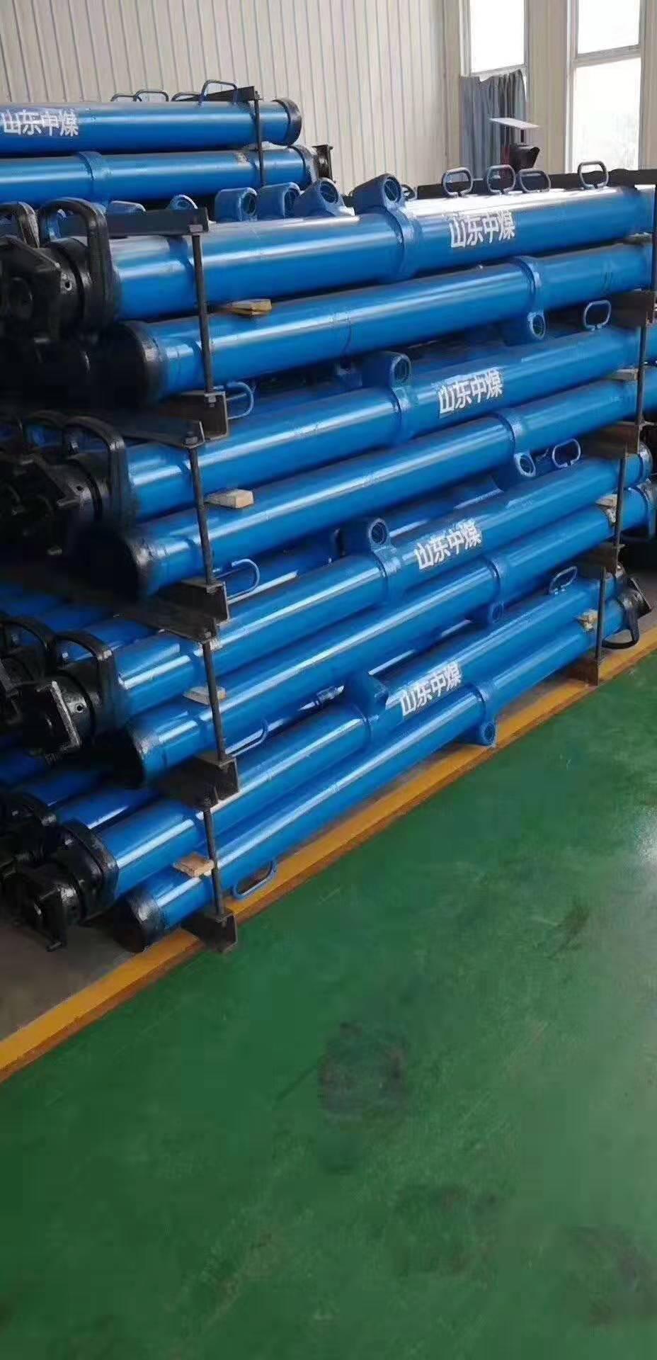 山东中煤支护设备单体液压支柱种齐全